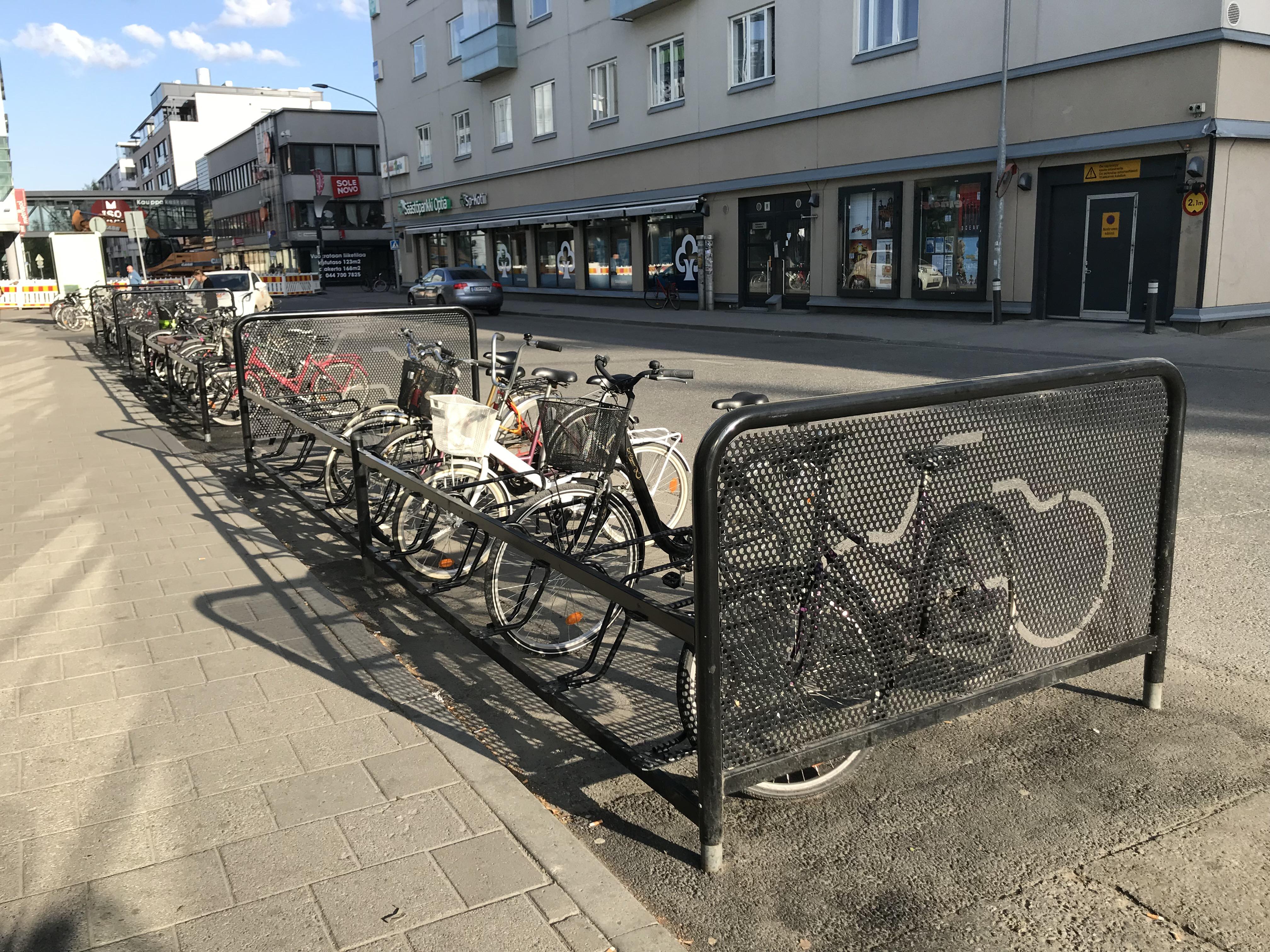 Cyklos Delta aituas