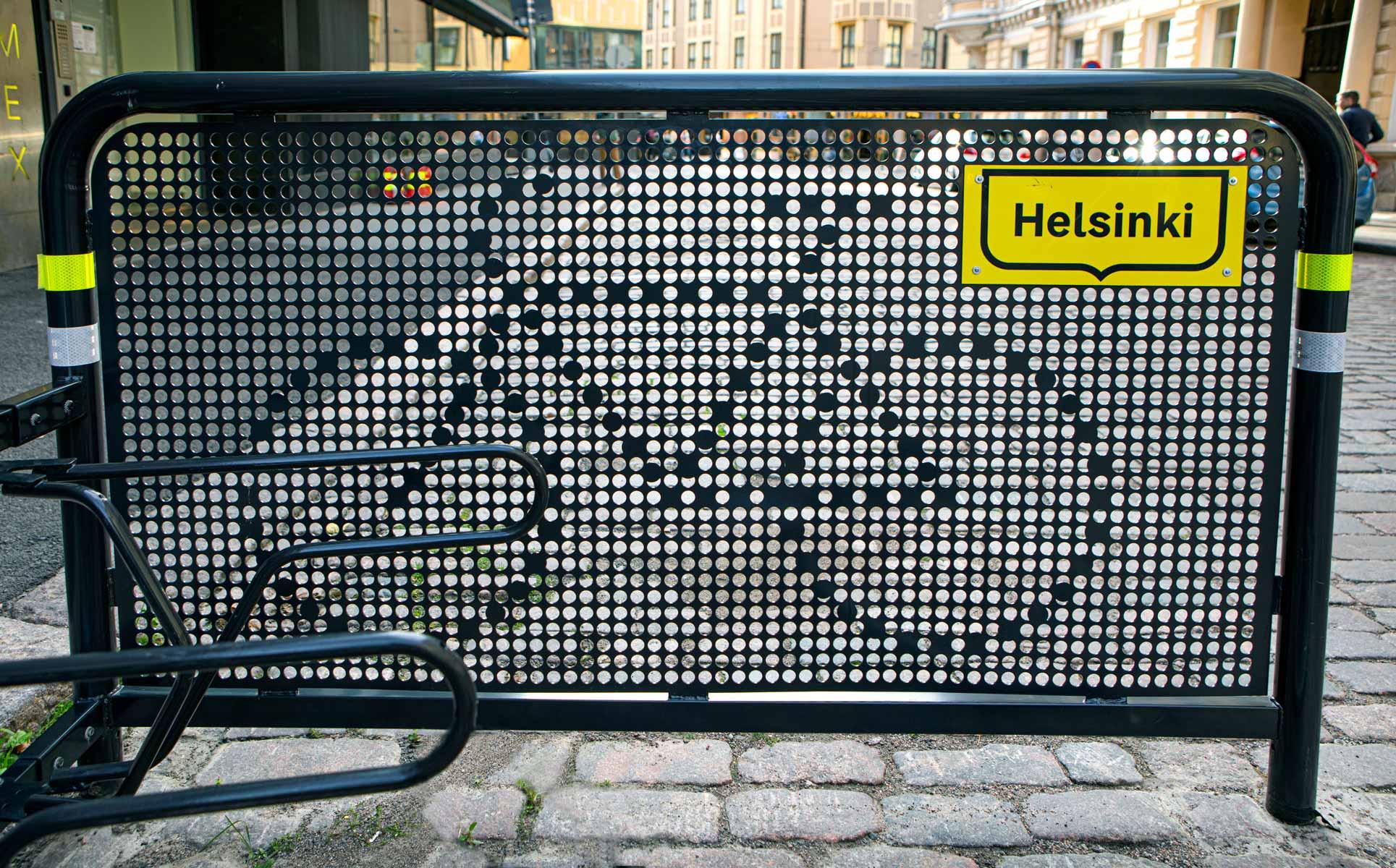 Pyöräaitaus