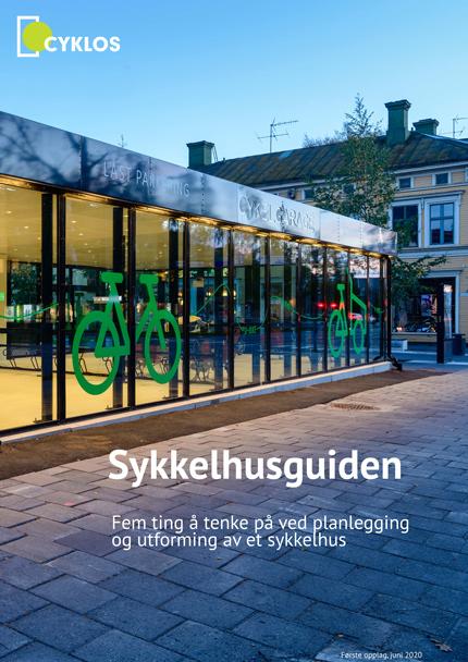 Guide for sykkelhus