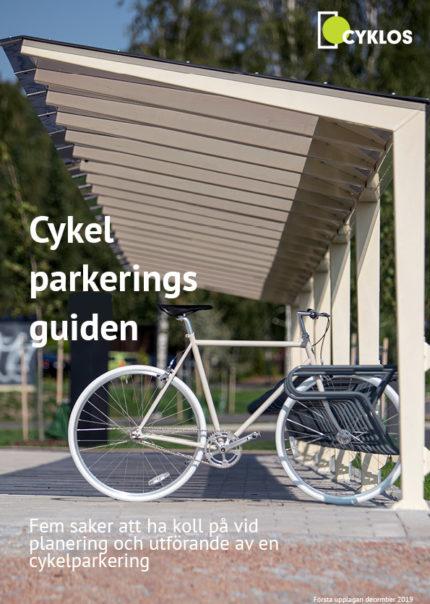 cykelparkeringsguiden