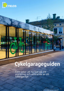 Cykelgarage guide
