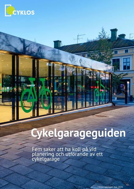 Cykelgarage guide